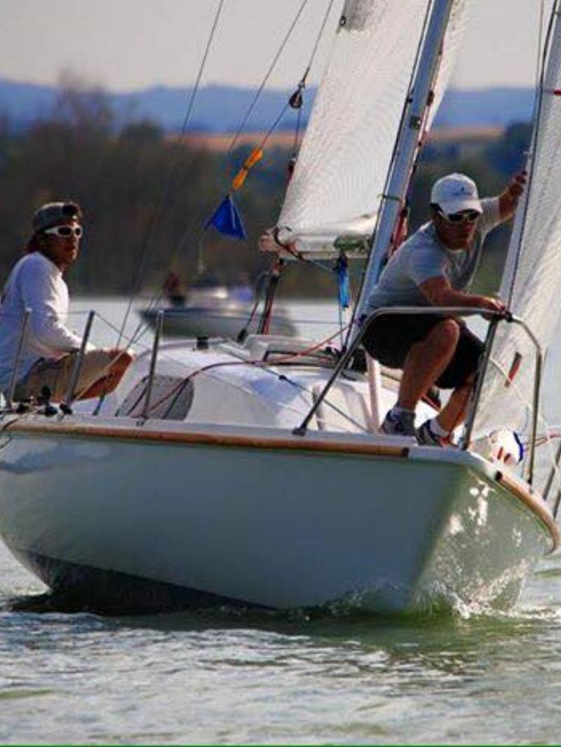 Istruttore di vela - Lorenzo Carloia - Coaching