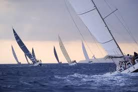Come effettuare l'analisi del campo di gara di una regata?