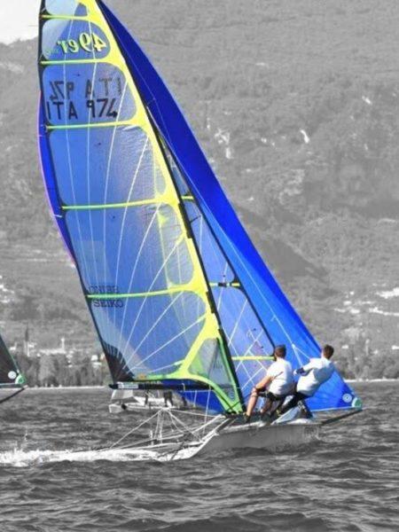 Corso di vela Match Race - Passione vela