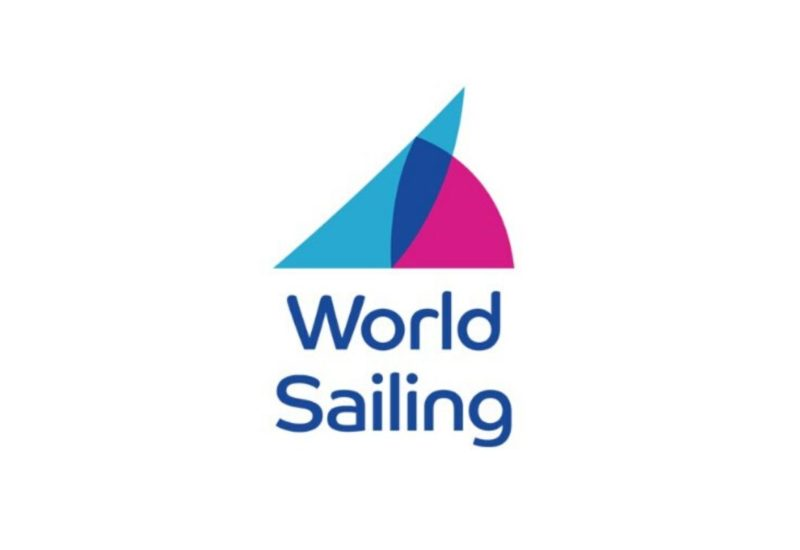 world sailing ranking