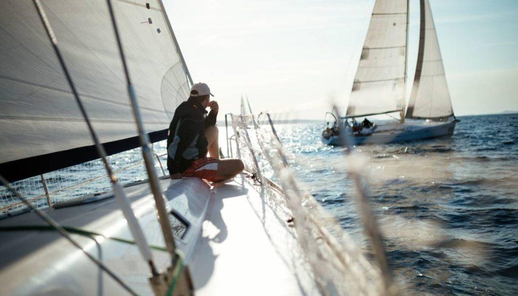 Come scegliere una barca a vela per principianti - i consigli di passione vela