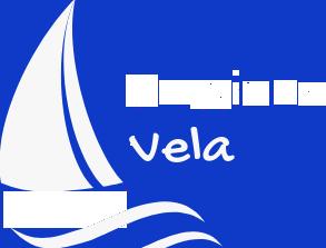 logo Passione Vela bianco trasp